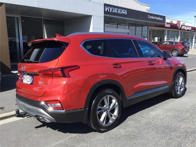 image-2, 2019 Hyundai Santa Fe TM 2.2 CRDi ELITE LIMITED at Dunedin
