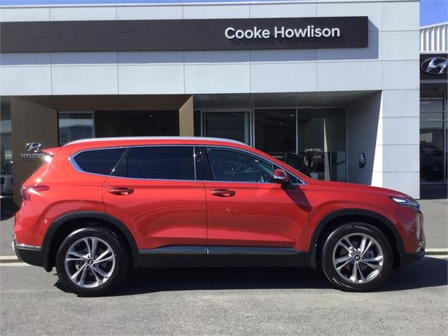 image-1, 2019 Hyundai Santa Fe TM 2.2 CRDi ELITE LIMITED at Dunedin