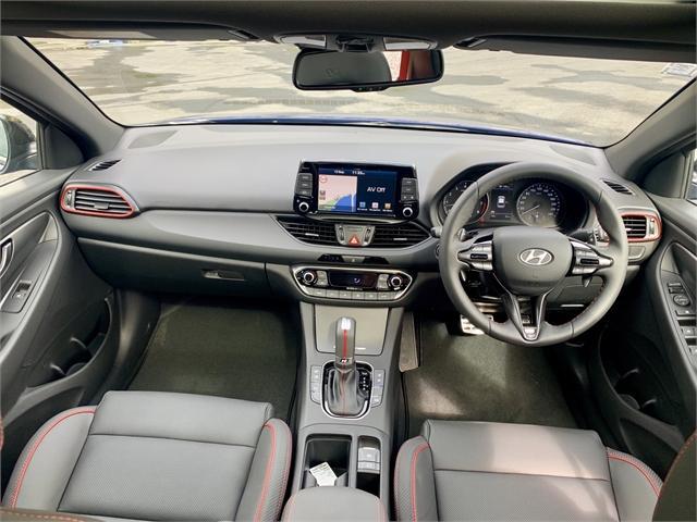 image-5, 2019 Hyundai i30 1.6 Turbo N-Line at Dunedin