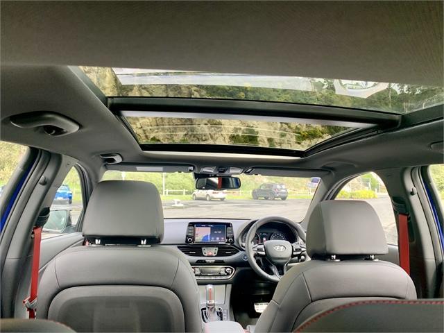 image-8, 2019 Hyundai i30 1.6 Turbo N-Line at Dunedin