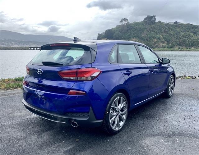 image-2, 2019 Hyundai i30 1.6 Turbo N-Line at Dunedin