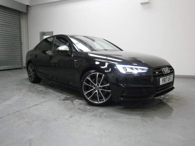 image-0, 2017 Audi S4 Quattro Bi-Turbo New Model at Christchurch