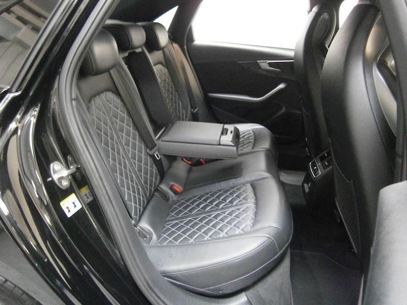 image-12, 2017 Audi S4 Quattro Bi-Turbo New Model at Christchurch
