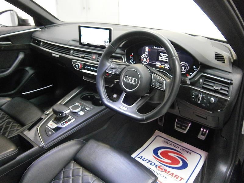 image-10, 2017 Audi S4 Quattro Bi-Turbo New Model at Christchurch
