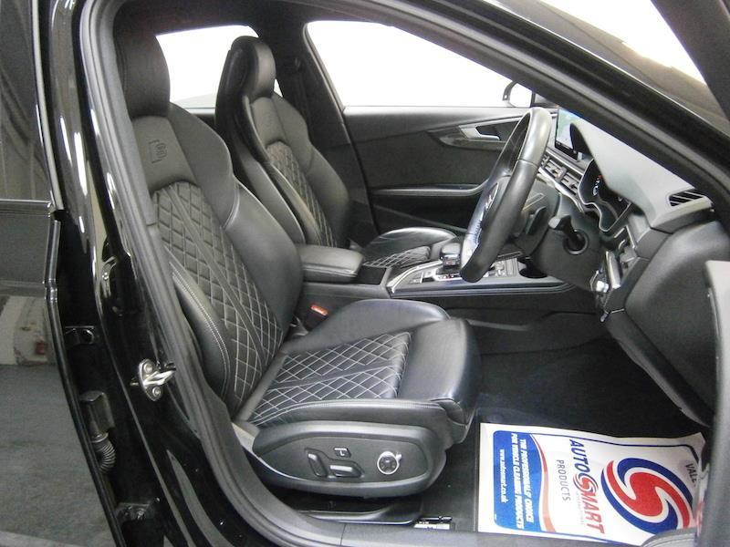 image-11, 2017 Audi S4 Quattro Bi-Turbo New Model at Christchurch