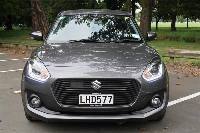 image-1, 2018 Suzuki Swift RS 1.0P Auto at Christchurch