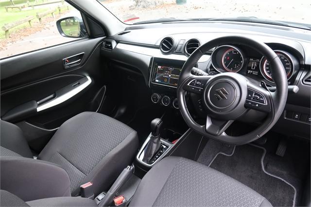 image-2, 2018 Suzuki Swift RS 1.0P Auto at Christchurch