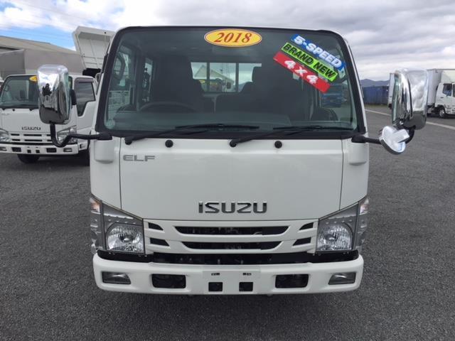 image-6, 2018 ISUZU NKS85 4X4 DOUBLE CAB at Christchurch