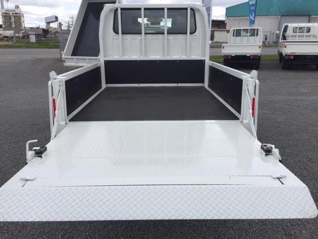 image-2, 2018 ISUZU NKS85 4X4 DOUBLE CAB at Christchurch