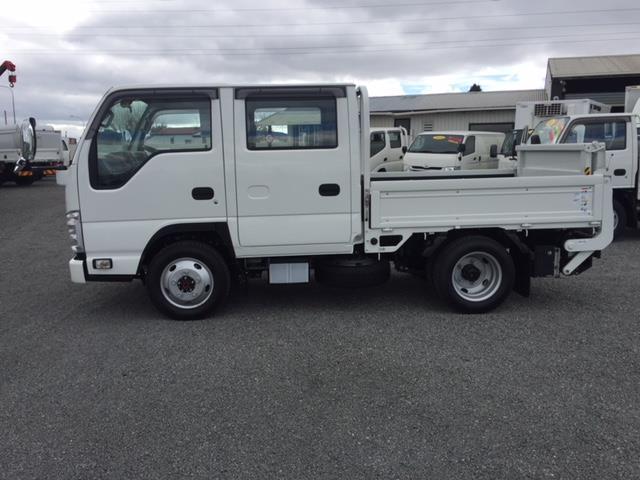 image-8, 2018 ISUZU NKS85 4X4 DOUBLE CAB at Christchurch
