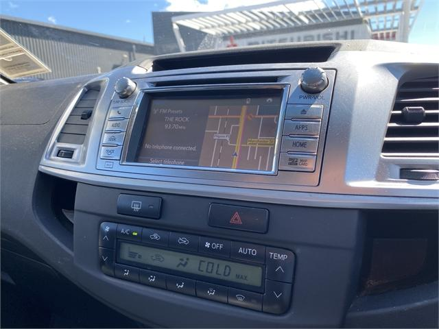 image-4, 2015 Toyota Hilux SR5 TRD Sportivo 3.0D/4Wd/5At at Christchurch