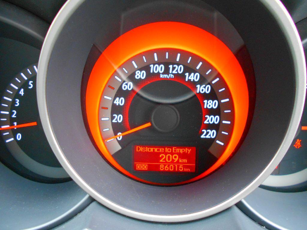 image-14, 2009 Kia Cerato 2.0 PETROL AUTO SX at Dunedin
