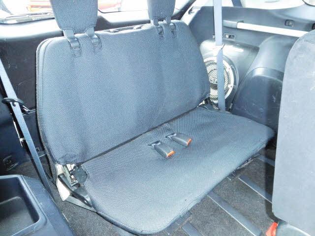 image-11, 2006 Mitsubishi Outlander 7 seat 4WD at Dunedin