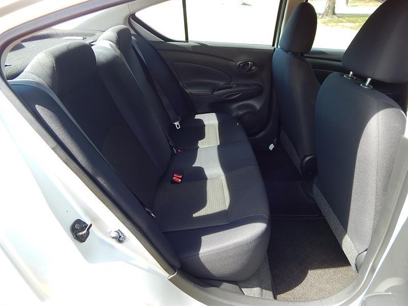 image-7, 2014 Nissan Tiida Latio B at Christchurch