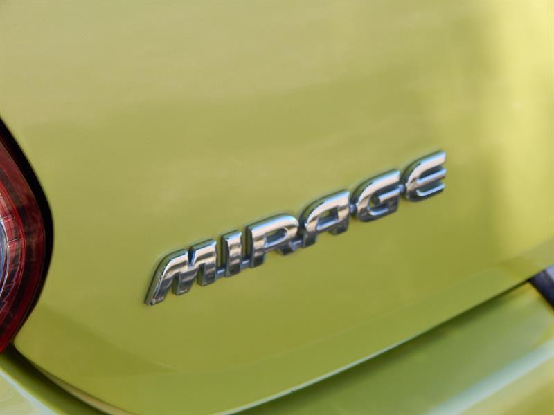 image-14, 2012 Mitsubishi Mirage G at Christchurch