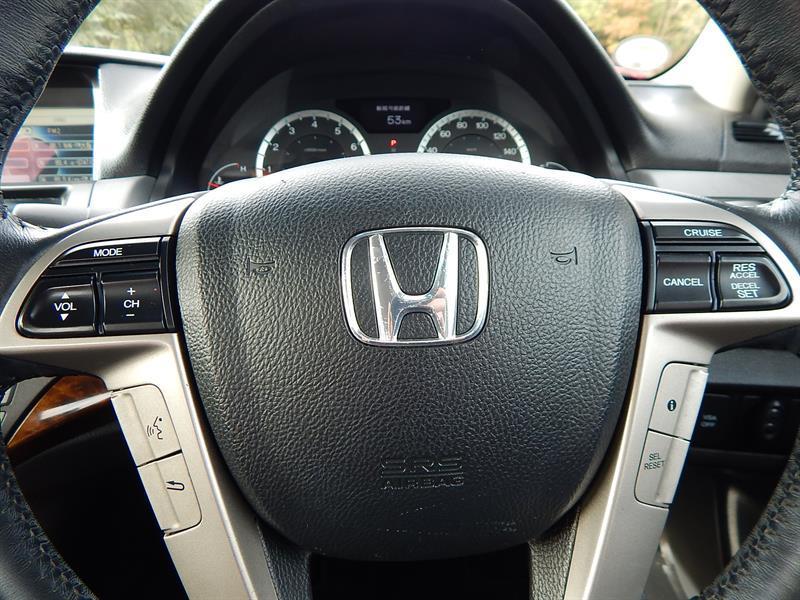 image-10, 2008 Honda Inspire at Christchurch