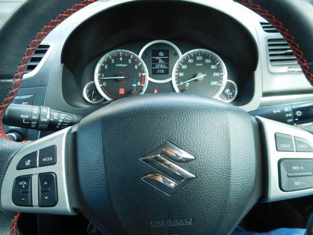 image-11, 2012 Suzuki Swift Sport at Dunedin