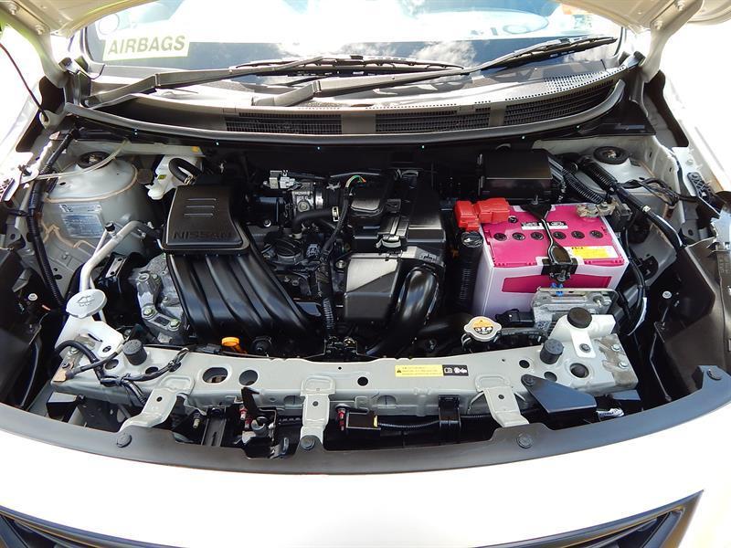 image-11, 2014 Nissan Tiida Latio B at Christchurch