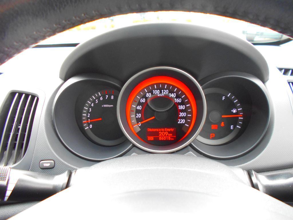 image-9, 2009 Kia Cerato 2.0 PETROL AUTO SX at Dunedin