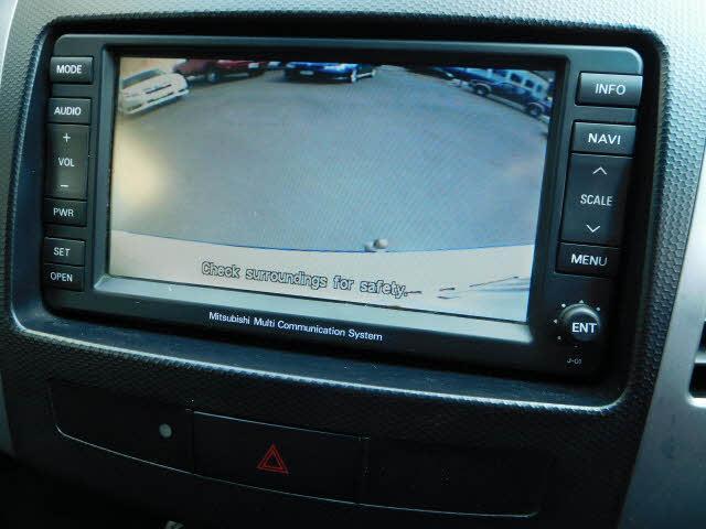 image-15, 2006 Mitsubishi Outlander 7 seat 4WD at Dunedin