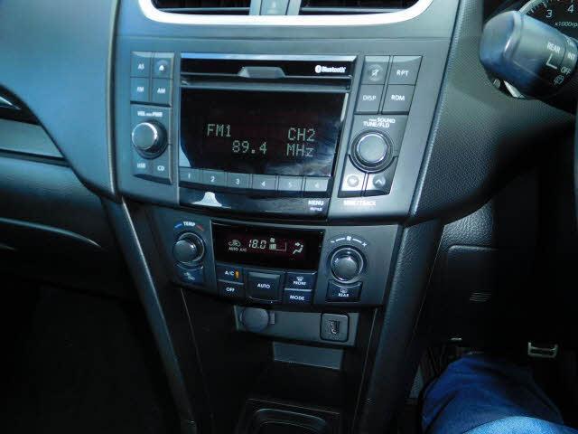 image-9, 2012 Suzuki Swift Sport at Dunedin