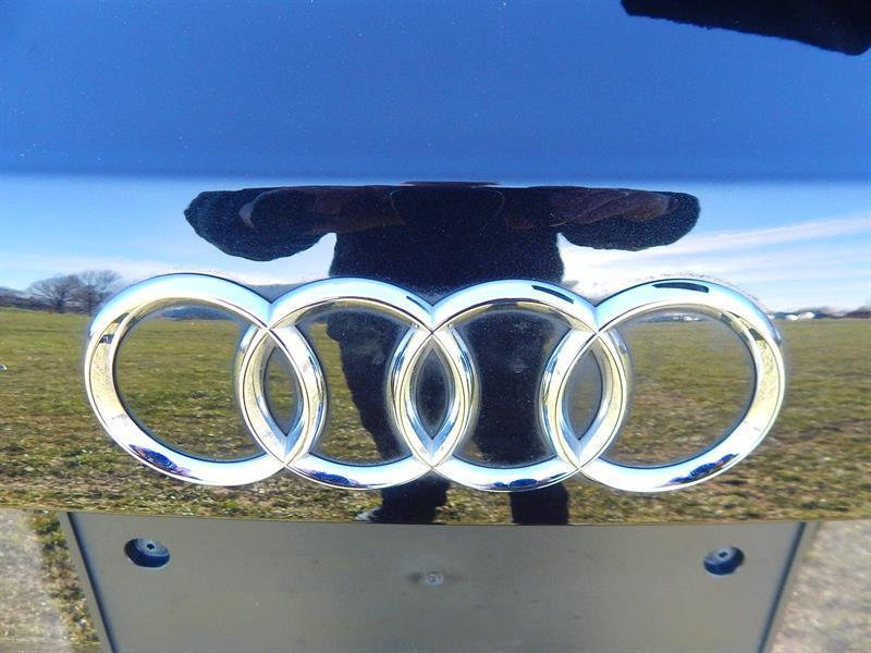 image-16, 2008 Audi A4 Avant at Christchurch