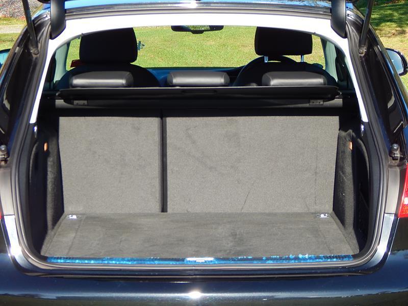 image-5, 2008 Audi A4 Avant at Christchurch