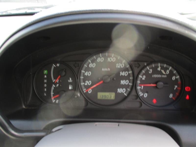 image-14, 2002 MAZDA PREMACY 1800 at Dunedin