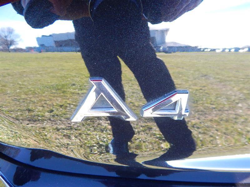 image-17, 2008 Audi A4 Avant at Christchurch