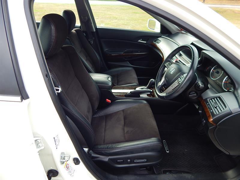 image-12, 2008 Honda Inspire at Christchurch
