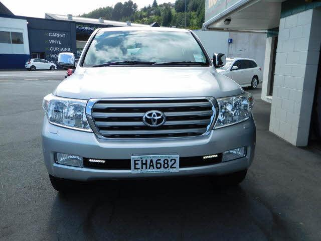 image-3, 2008 Toyota Landcruiser V8 S/Wagon at Dunedin