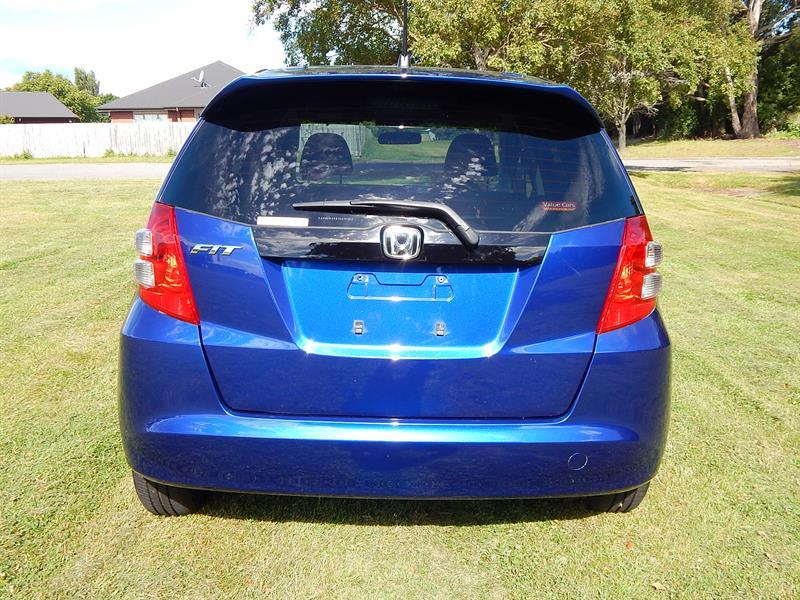 image-4, 2010 Honda FIT Sport at Christchurch