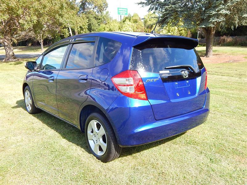 image-3, 2010 Honda FIT Sport at Christchurch
