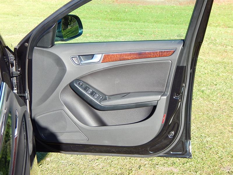 image-14, 2008 Audi A4 Avant at Christchurch