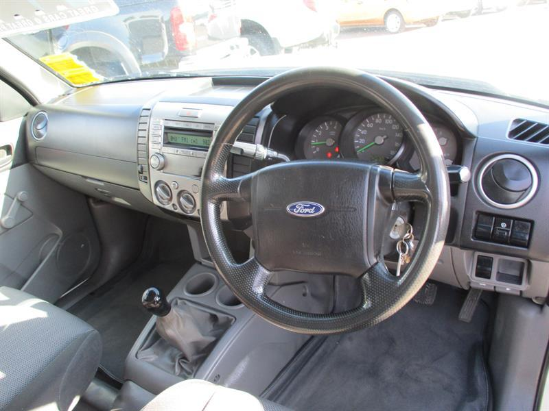 image-13, 2007 FORD RANGER XL Single Cab at Dunedin