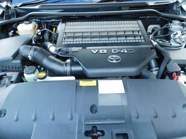image-7, 2008 Toyota Landcruiser V8 S/Wagon at Dunedin