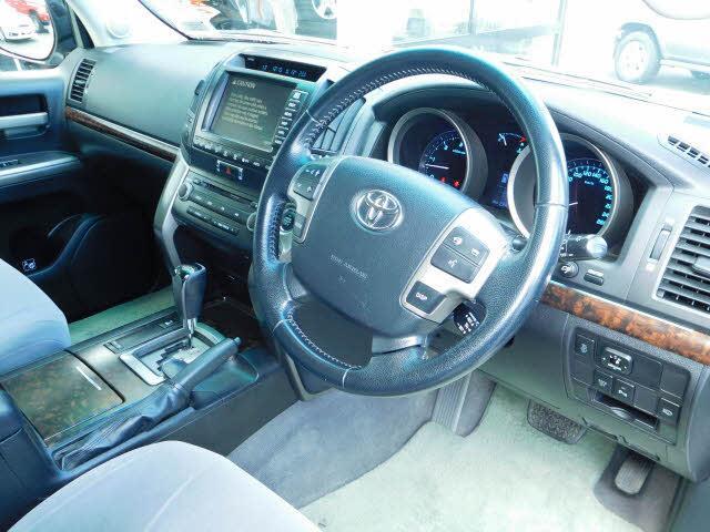 image-9, 2008 Toyota Landcruiser V8 S/Wagon at Dunedin
