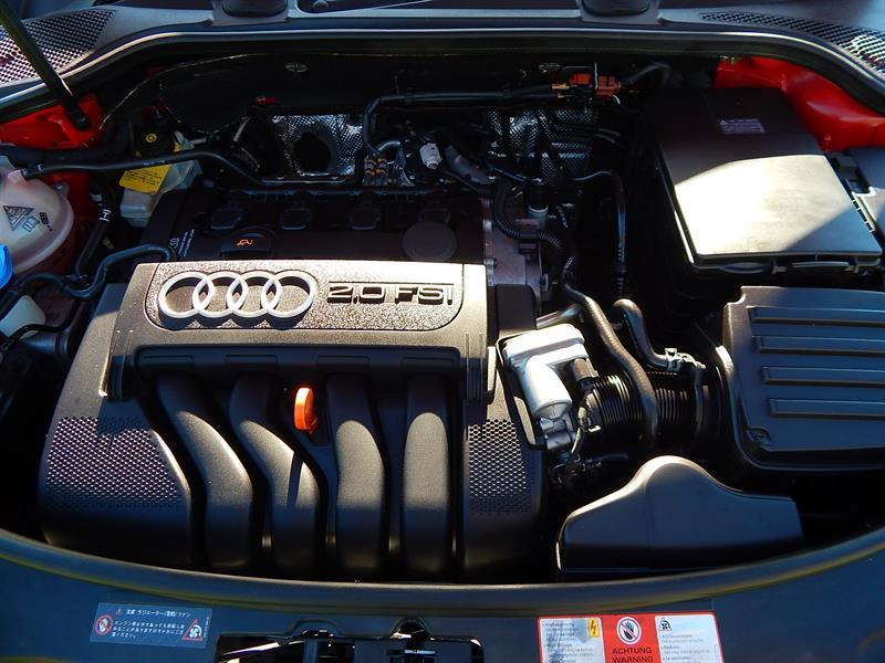 image-12, 2005 Audi A3 2.0 FSI at Christchurch