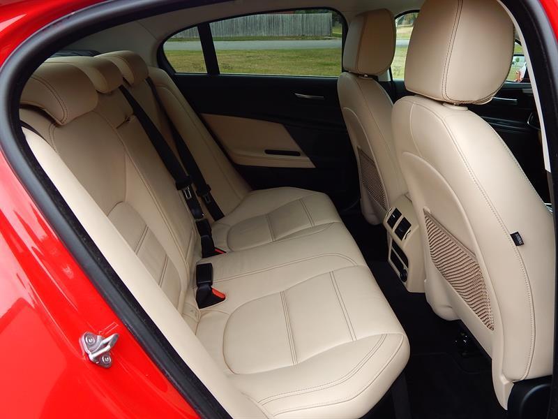 image-6, 2018 Jaguar XE Prestige at Christchurch