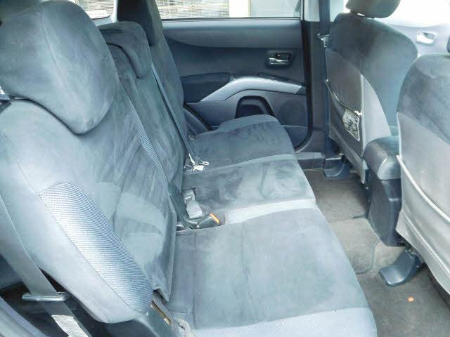 image-12, 2006 Mitsubishi Outlander 7 seat 4WD at Dunedin