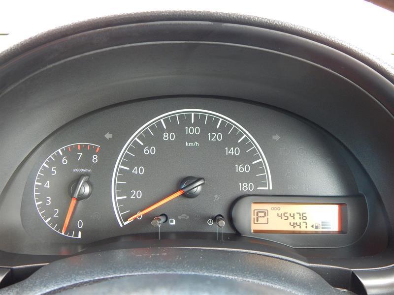 image-9, 2014 Nissan Tiida Latio B at Christchurch