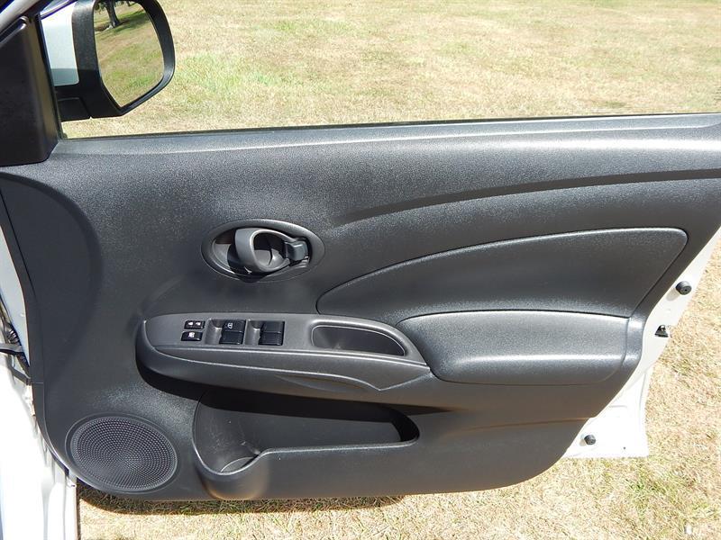 image-12, 2014 Nissan Tiida Latio B at Christchurch