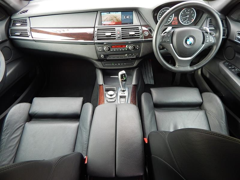 image-7, 2009 BMW X6 XDRIVE 35I at Christchurch
