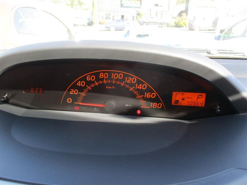 image-14, 2009 TOYOTA VITZ 1.3 Hatch at Dunedin