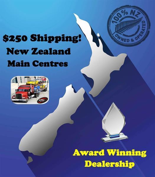 image-2, 2008 Honda Inspire at Christchurch