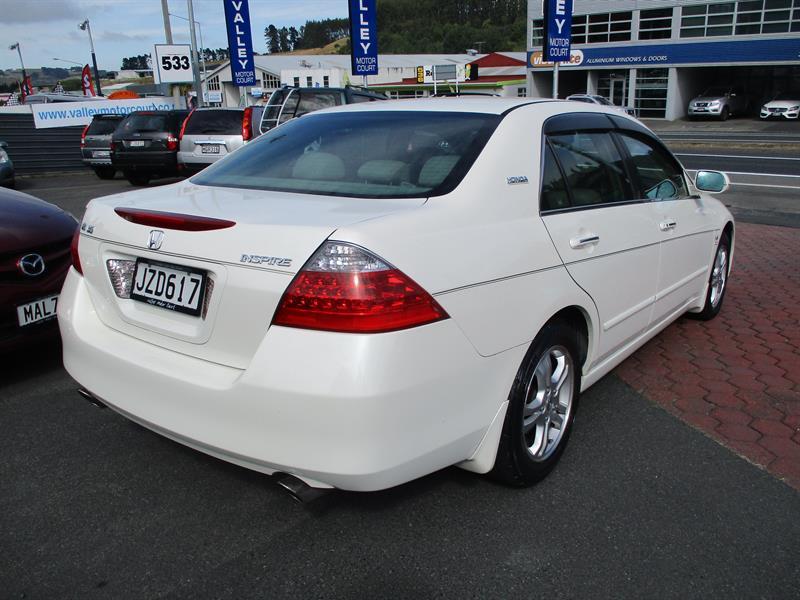 image-4, 2006 HONDA ACCORD Inspire V6 at Dunedin