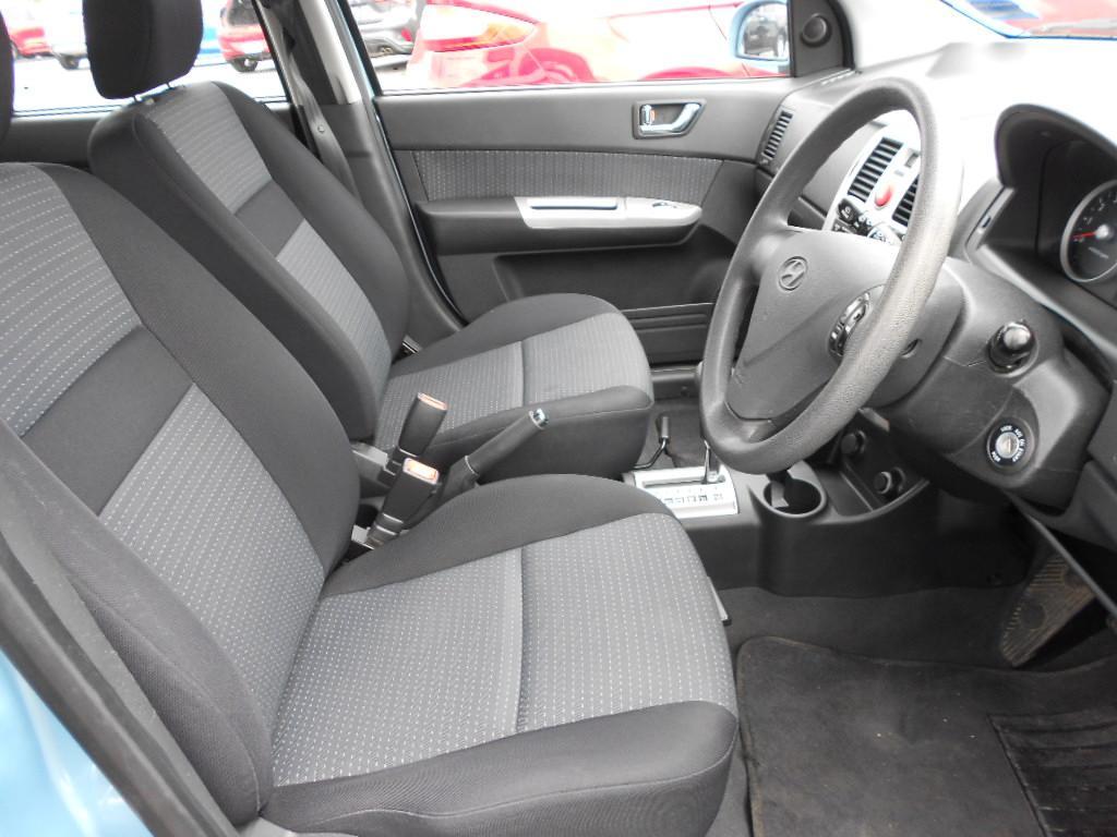 image-7, 2007 Hyundai Getz 1.4 Hatch Auto 5 Door at Dunedin
