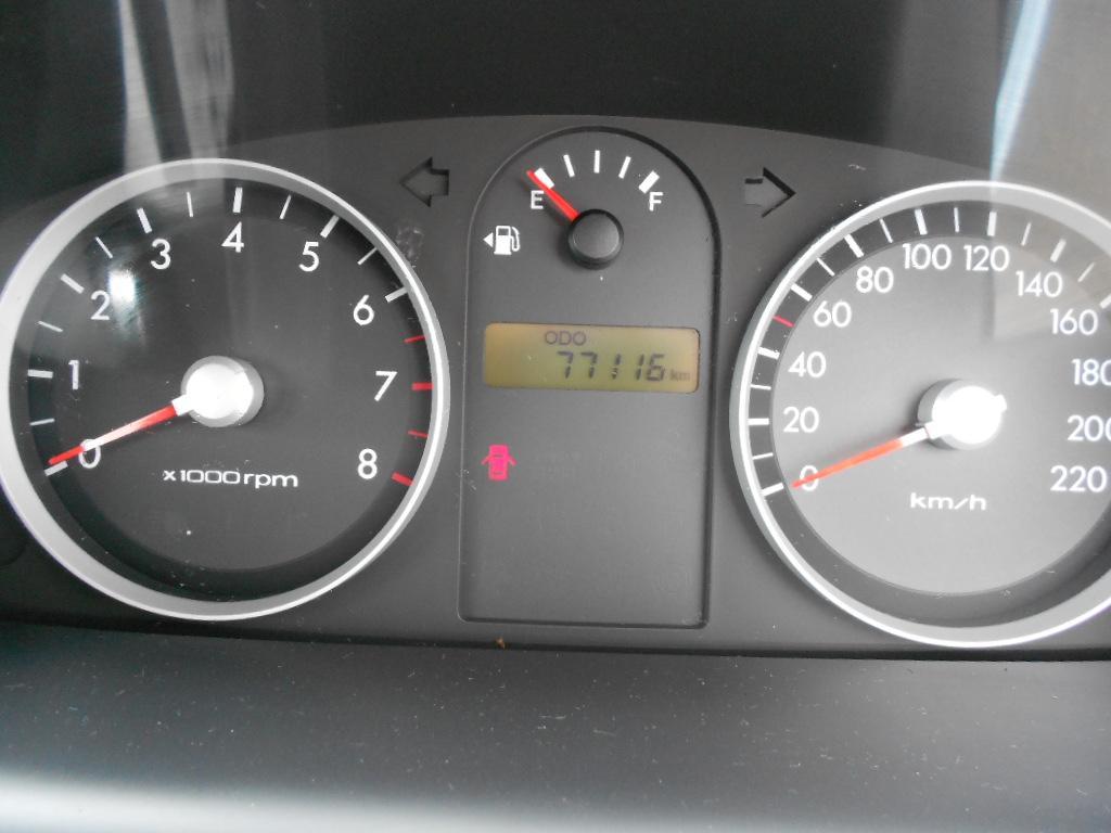 image-8, 2007 Hyundai Getz 1.4 Hatch Auto 5 Door at Dunedin