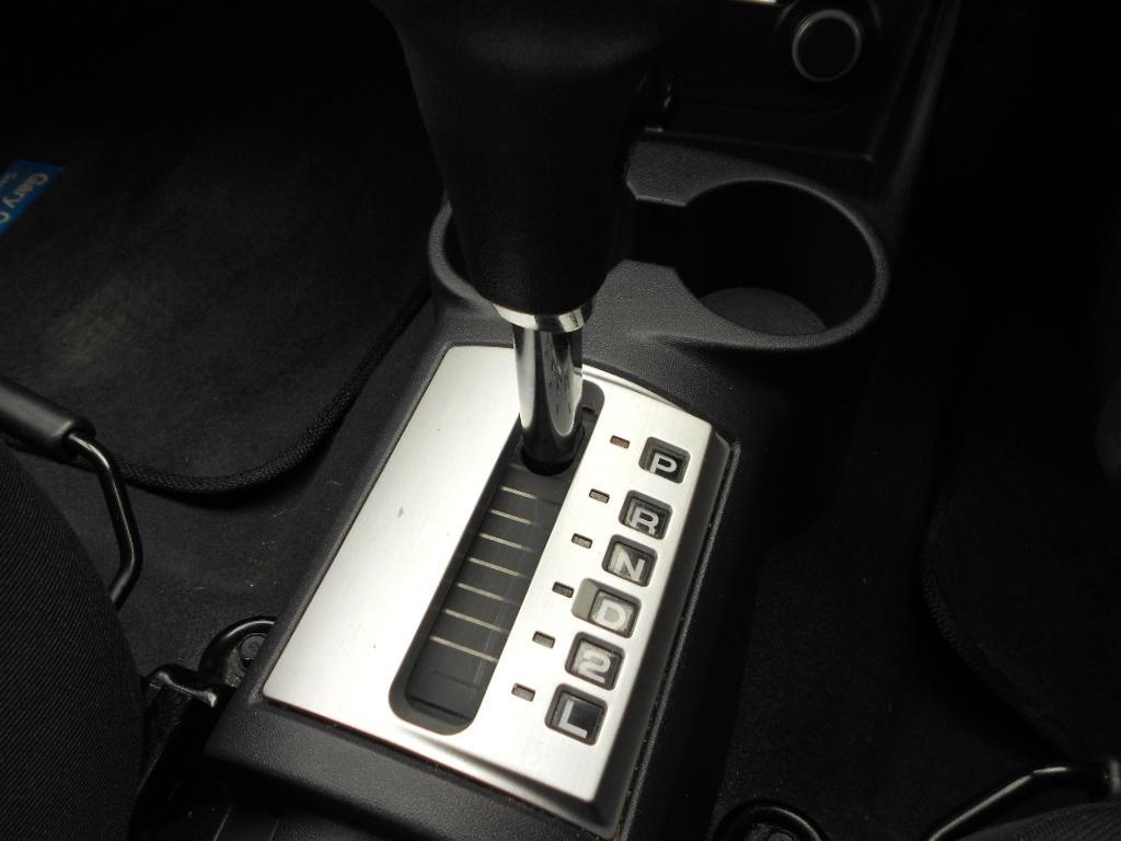 image-10, 2007 Hyundai Getz 1.4 Hatch Auto 5 Door at Dunedin