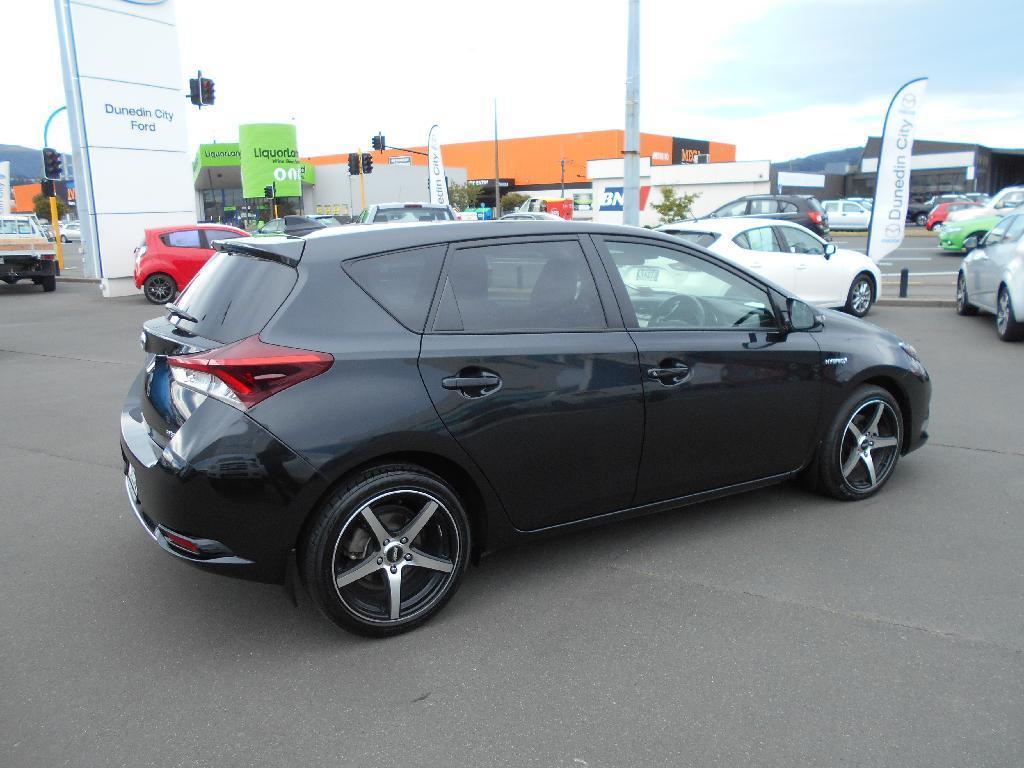 image-5, 2017 Toyota Corolla Hybrid 1.8ph/cvt at Dunedin